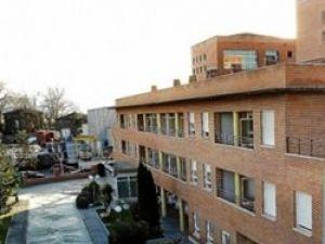 Residencia asistida municipal san íñigo