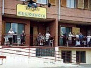 Residencia/fundación san jorge hogar 65