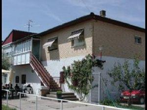 Residencia fundación Centro Social el Edén