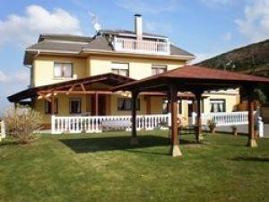 Residencia villa natalia