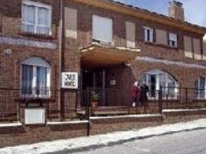 Residencia Care León Buendía I