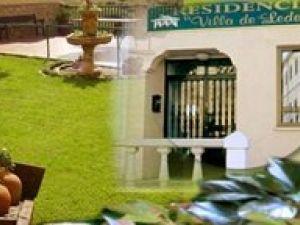 Residencia villa de ledesma, S.L.