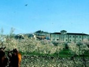 Residencia para ancianos válidos san sebastián de vilvestre