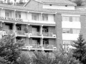 Residencia mixta de la 3ª edad de Segovia