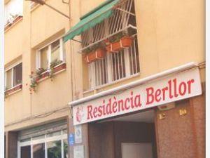 Residencia per a gent gran Berllor, S.L.