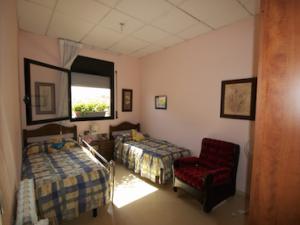 Centro Residencial Putxet