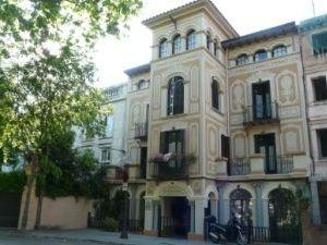Jardí Residencia Pedralbes, S.L.