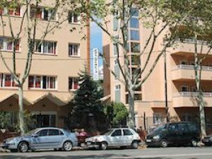 Residencia Barcelona