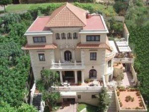 Residencia Villa Salud