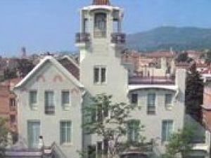 Residencia Sanitas Iradier