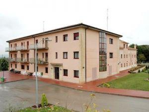Residencia de ancianos Maranatha de Cardedeu