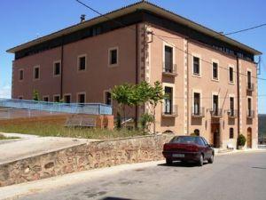 Residencia de 3ª edat Sant Jaume