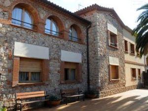 Obra Social Benéfica de Castellar del Vallés - Residencia