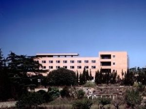 Cerdanyola Residencia D'Avis