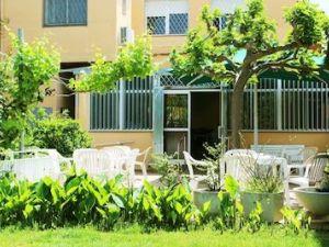 Residencia Espluguense, S.L.