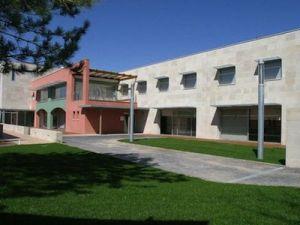 Residencia per a les persones grans pare Josep M.Vilaseca