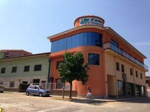 Jardí Residencial Torre Magret, S.L.