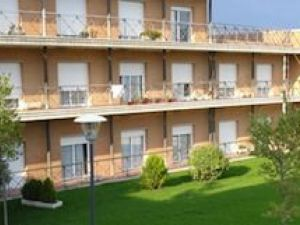 Residencia Aura- Manlleu