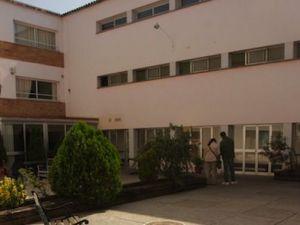 Centro Sociosanitario Mutuam - Manresa