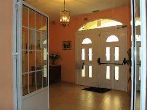 Residencia Geriátrica Valldaura