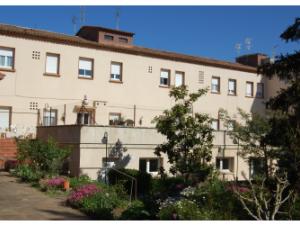 Residencia Sagrada Familia- Matadepera