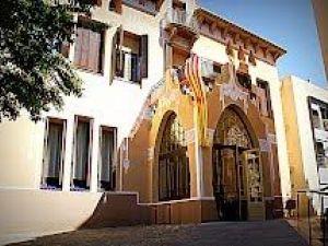 Residencia Municipal Sant Josep