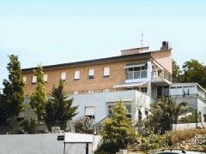 Residencia Sant Sebastià