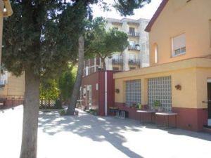 Residencia Geriátrica Roma