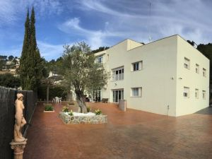Residencia Fontpineda 2000