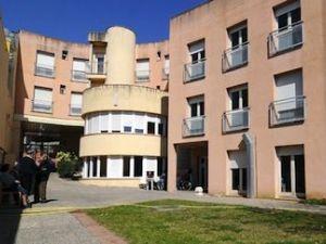 Centre Sòciosanitari Verge Del Puig