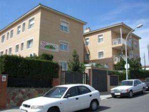 Residencia de 3ª edad Albarrosa II