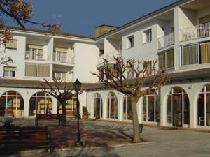 Residencia Sant Miquel