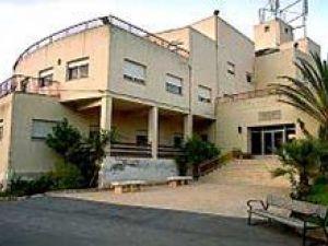 Residencia municipal santa lucía