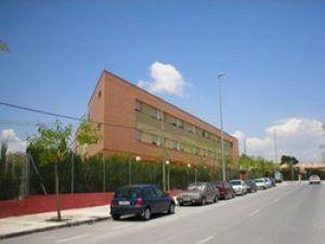 Centro geriátrico cap-blau - san juan