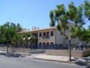 Residencia municipal de 3ª edad de alzira