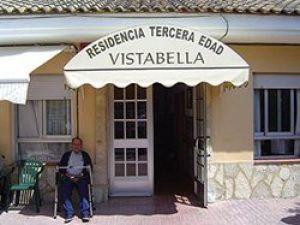 Residencia tercera edad vistabella - calicanto, S.L.