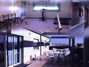 Residencia El Mar