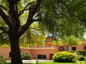 Centro Geriátrico Residencial 3ª Edad entre Naranjos