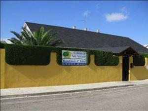 Residencia de 3ª Edad Colinas de San Antonio, S.L.