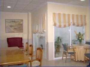 Residencia y Centro de Día Jardines del Palau - Atención al Mayor, S.L.