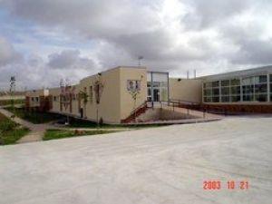 Residencia San Joaquín y Santa Ana, Valencia