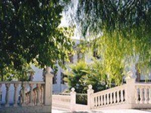 Residencia Monte-Vedat, S.L.
