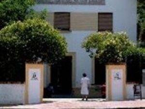 Hospital asilo ntra. sra. del pilar
