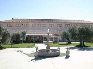 Residencia geriátrica los olivos