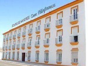 Residencia Care Villafranca de los Barros