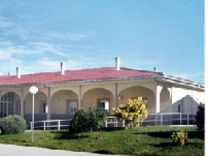 Residencia europea 1 - Care Casar de Cáceres
