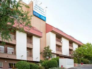 Residencia Care Moraleja