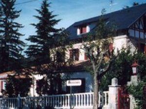 Residencia de 3ª edad Mirasierra
