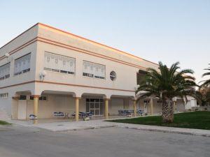Residencia - Complejo Asistencial Benito Menni