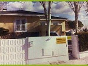 Residencia de tercera edad Ruiz y Latorre